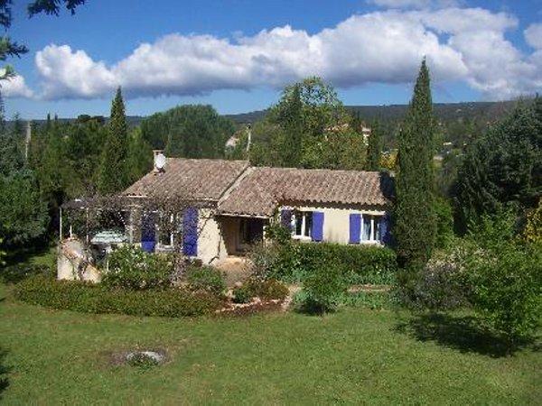 Garten Provence 2 ferienhäuser in der provence 2 maisons de vacances